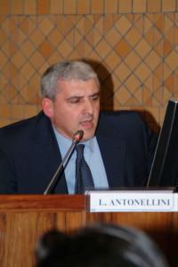Luca Antonellini